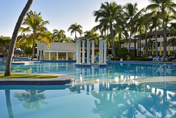 Accommodations - Iberostar Costa Dorada - All Inclusive 5 Star Hotel - Dominican Republic