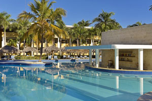 Iberostar Costa Dorada - All Inclusive 5 Star Hotel - Dominican Republic