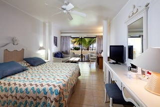 Junior Suite - Iberostar Costa Dorada - All Inclusive - Puerto Plata