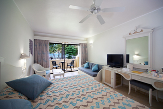 Junior Suite Ocean View - Iberostar Costa Dorada - All Inclusive - Puerto Plata
